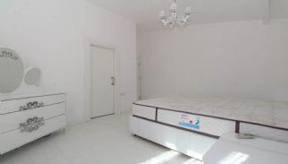 Speziell entworfene und möblierte Wohnung in Hurma Antalya, Foto's Innenbereich-8
