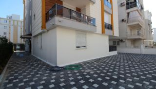 New Antalya Flats with a Separate Kitchen in Kızılarık, Antalya / Center - video