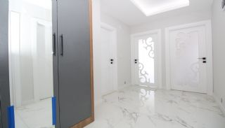 New Antalya Flats with a Separate Kitchen in Kızılarık, Interior Photos-16