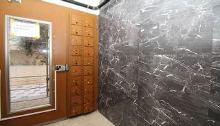 Ruim appartement met vloerverwarming in Antalya, Antalya / Centrum - video
