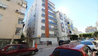Ruim appartement met vloerverwarming in Antalya, Antalya / Centrum