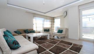 Ruim appartement met vloerverwarming in Antalya, Interieur Foto-1