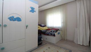 Ruim appartement met vloerverwarming in Antalya, Interieur Foto-11