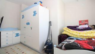 Ruim appartement met vloerverwarming in Antalya, Interieur Foto-12