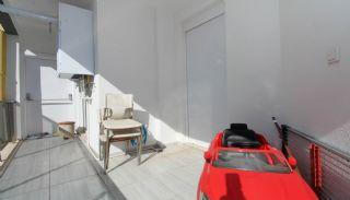 Ruim appartement met vloerverwarming in Antalya, Interieur Foto-15