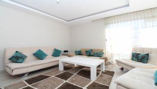 Ruim appartement met vloerverwarming in Antalya, Interieur Foto-2