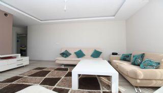 Ruim appartement met vloerverwarming in Antalya, Interieur Foto-3