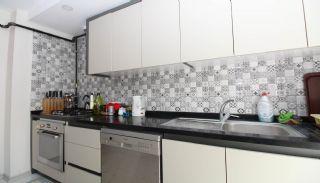 Ruim appartement met vloerverwarming in Antalya, Interieur Foto-6