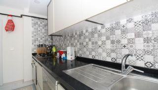 Ruim appartement met vloerverwarming in Antalya, Interieur Foto-7