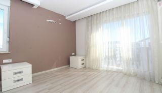 Ruim appartement met vloerverwarming in Antalya, Interieur Foto-8