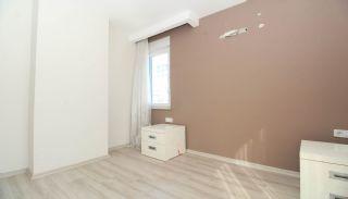 Ruim appartement met vloerverwarming in Antalya, Interieur Foto-9