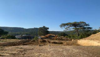 Доступная Недвижимость Рядом с Морем в Алании, Авсаллар, Фотографии строительства-1