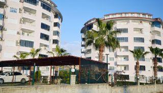 Exklusive Wohnung in einem modernen Komplex in Alanya, Alanya / Avsallar - video