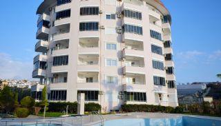 Exklusive Wohnung in einem modernen Komplex in Alanya, Alanya / Avsallar