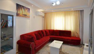 Exklusive Wohnung in einem modernen Komplex in Alanya, Foto's Innenbereich-1
