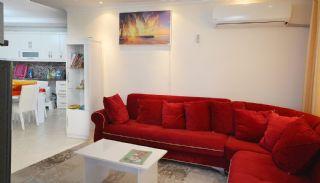 Exklusive Wohnung in einem modernen Komplex in Alanya, Foto's Innenbereich-3