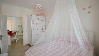 Exklusive Wohnung in einem modernen Komplex in Alanya, Foto's Innenbereich-5