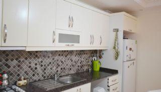 Exklusive Wohnung in einem modernen Komplex in Alanya, Foto's Innenbereich-6