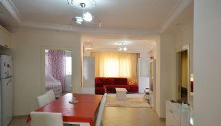 Exklusive Wohnung in einem modernen Komplex in Alanya, Foto's Innenbereich-7