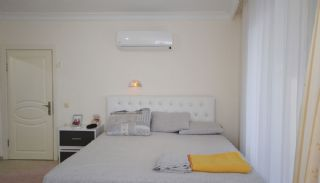 Exklusive Wohnung in einem modernen Komplex in Alanya, Foto's Innenbereich-9