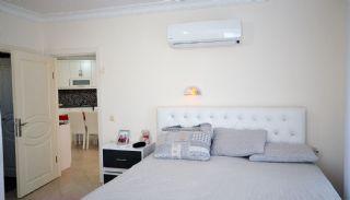Exklusive Wohnung in einem modernen Komplex in Alanya, Foto's Innenbereich-11