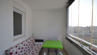 Exklusive Wohnung in einem modernen Komplex in Alanya, Foto's Innenbereich-13