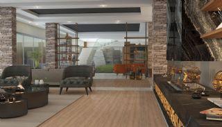 Centralt belägna lägenheter i Alanya nära bekvämligheter, Alanya / Centrum - video