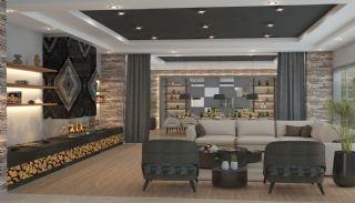 Квартиры в Центре Алании Рядом со Всей Инфраструктурой, Алания / Центр - video