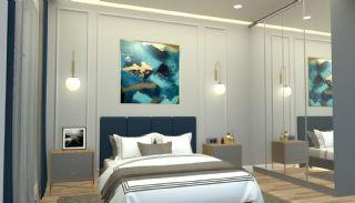 Квартиры в Центре Алании Рядом со Всей Инфраструктурой, Фотографии комнат-4