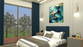 Centralt belägna lägenheter i Alanya nära bekvämligheter, Interiör bilder-6