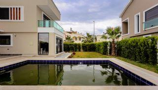 Belek, Kadriye'de Özel Yüzme Havuzlu 4+1 Tripleks Villa, Belek / Kadriye - video