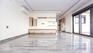 Belek, Kadriye'de Özel Yüzme Havuzlu 4+1 Tripleks Villa, İç Fotoğraflar-2