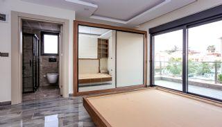 Belek, Kadriye'de Özel Yüzme Havuzlu 4+1 Tripleks Villa, İç Fotoğraflar-7