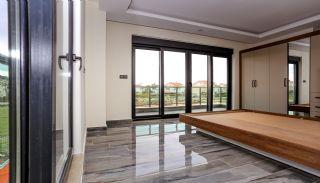 Belek, Kadriye'de Özel Yüzme Havuzlu 4+1 Tripleks Villa, İç Fotoğraflar-9