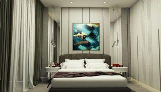Luxury Flats for Sale Close to Damlataş in Alanya, Interior Photos-4