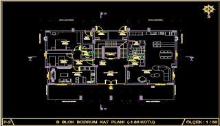 Centralt belägna lyxiga lägenheter att köpa i Alanya Oba, Planritningar-11