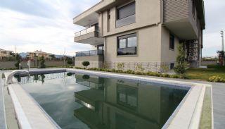 Rymlig villa i Antalya med privat pool i Döşemaltı, Antalya / Dosemealti