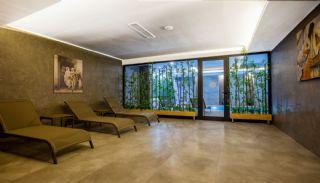 Роскошные Квартиры в Алании в Шаговой Доступности от Пляжа, Алания / Центр - video