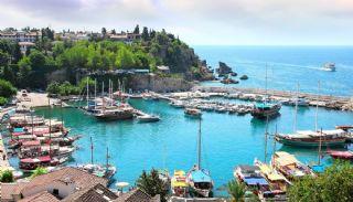 Centralbutiker lämpliga för investeringar i Antalya Kaleici, Antalya / Kaleici