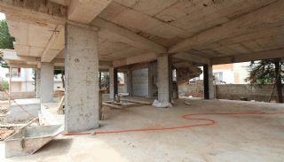 Appartements Abordables à 500 Mètres du Tramway à Kepez,  Photos de Construction-5