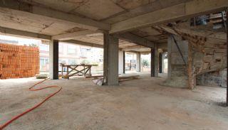 Appartements Abordables à 500 Mètres du Tramway à Kepez,  Photos de Construction-6