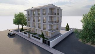 Affordable Apartments 500 mt from the Tramway in Kepez, Antalya / Kepez - video
