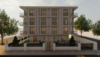 Appartements Abordables à 500 Mètres du Tramway à Kepez, Antalya / Kepez - video
