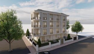 Affordable Apartments 500 mt from the Tramway in Kepez, Antalya / Kepez