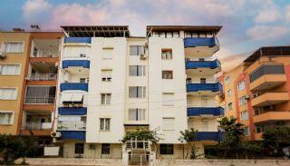 Spacious Apartment in Lara Antalya Close to Daily Amenities, Antalya / Lara