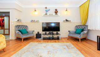 Spacious Apartment in Lara Antalya Close to Daily Amenities, Interior Photos-11