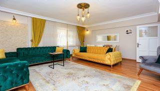 Spacious Apartment in Lara Antalya Close to Daily Amenities, Interior Photos-12