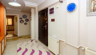 Spacious Apartment in Lara Antalya Close to Daily Amenities, Interior Photos-3