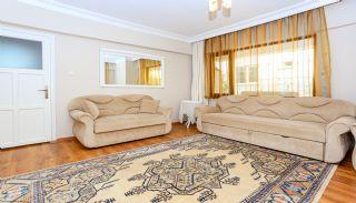Spacious Apartment in Lara Antalya Close to Daily Amenities, Interior Photos-7