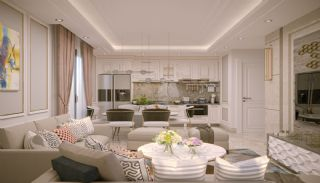 Brand New Alanya Flats Close to the Seashore, Interieur Foto-1